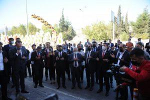 TÜMKİAD başarısı Kahramanmaraş'a çok yakışacak