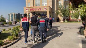 Kahramanmaraş merkezli DEAŞ operasyonu: 5 gözaltı